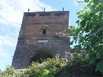 Di tích lịch sử ở đỉnh đèo hải vân không chỉ là một cái cửa thành