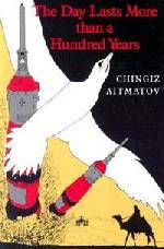 Các kiểu thời gian nghệ thuật trong tiểu thuyết Một ngày dài hơn thế kỷ của Chinghiz Aitmatov