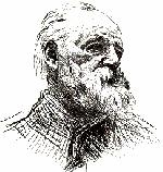Victor Hugo - đại dương và ngọn hải đăng
