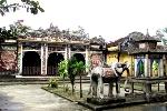 Phù Bài làng xưa