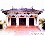 Làng rèn Hiền Lương tổ chức Khánh thành Tổ đình và Giỗ tổ Nghề Rèn