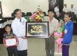 Thêm một thành tựu y học được xác lập tại Bệnh viện Trung ương Huế