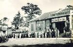 Chi nhánh Nha Văn khố thư viện quốc gia Đà Lạt từng là nơi bảo quản những tài liệu lịch sử quan trọng của triều Nguyễn