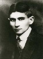 Vài suy tư về Kafka