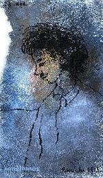 Bửu Chỉ và những bức tranh vẽ  từ nhà tù: Công bố 9 bức tranh chưa từng phổ biến