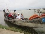 Thừa Thiên – Huế: Tròng trành đò ngang mùa lũ