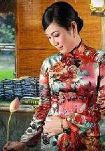 Chùm thơ Vũ Thiên Kiều