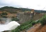 Thủy điện Hương Điền không tuân thủ nghiêm trong việc xả lũ.