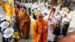 Thừa Thiên - Huế tổ chức Đại lễ Vu lan 2013