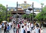 Hoàng Thành Huế sẽ được phủ sóng Wi-Fi miễn phí trước 22/9