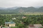 Nạn tảo hôn ở miền núi Thừa Thiên Huế có chiều hướng gia tăng