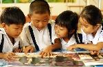 """Chuyện lạ ở bên phá Tam Giang: """"Ai đọc sách nhiều hơn?"""""""
