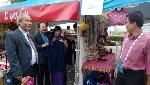 Thừa Thiên Huế tham gia Hội chợ JATA Travel Showcase tại Nhật Bản