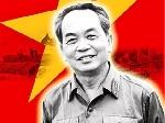 Lựa chọn đường đặt tên Đại tướng Võ Nguyên Giáp.