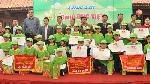 """Cuộc thi """"Cùng Đức Việt thông minh và khéo léo"""" tại TP Huế."""