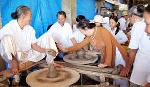 Phát triển sản phẩm du lịch làng nghề: Đừng để chỉ là tiềm năng