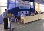 Trường Nguyễn Tri Phương tổ chức Giải bơi Yết Kiêu lần thứ IV- 2013
