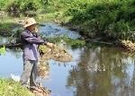 Dân khốn khổ vì nguồn nước ô nhiễm từ bãi rác