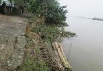 Sạt lở các tuyến đê ven sông Hương