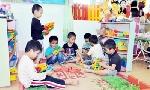 Giám sát công tác phổ cập giáo dục mầm non cho trẻ 5 tuổi tại huyện Phú Vang
