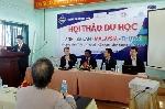 ĐH Phú Xuân: Hội thảo du học Anh- Ba Lan- Malaysia- Thụy Sĩ
