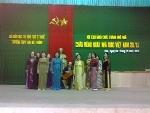 Hội Cựu giáo chức thành phố Huế chào mừng ngày nhà giáo Việt Nam 20/11 và tổng kết công tác hoạt động năm 2013