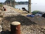 Hoang phí cảng cá 29 tỉ đồng