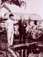 KỶ NIỆM 100 NĂM NGÀY SINH ĐẠI TƯỚNG NGUYỄN CHÍ THANH (01/01/1914 - 01/01/2014)
