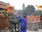Kỷ niệm 210 năm ra đời quốc hiệu Việt Nam