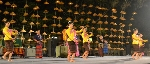 Điệu múa truyền thống xứ sở Chùa Vàng đến với Festival Huế 2014
