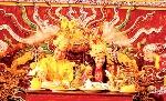 Đêm Hoàng cung tái hiện yến tiệc của triều Nguyễn