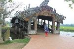 Thanh Thủy Chánh, vẻ đẹp của một làng quê xứ Huế