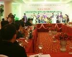 Thừa Thiên Huế: Tọa đàm quảng bá Festival Huế 2014 và phát triển sản phẩm du lịch Huế.