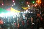 Phố đêm Festival Huế 2014 sẽ được tổ chức xung quanh Đại Nội