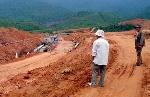 Nhường đất cho dự án, nhiều nông dân không có đất sản xuất