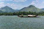 Sông Hương núi Ngự qua cảm nhận của vua Minh Mạng