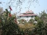 Chùa Việt Nam ở xứ Phật Thích Ca