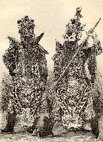 Nguồn gốc và cấu tạo từ ngữ nghệ thuật tuồng Huế
