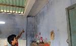 Thừa Thiên - Huế: Một xã có hơn 140 nhà dân bị nứt do thi công QL1A