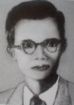 Cha tôi - nhà văn Lan Khai