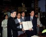 Châu bản triều Nguyễn: Tư liệu vô giá để khôi phục các di sản