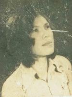 Trang thơ Lê Thị Mây