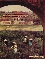 Thơ Sông Hương 06-88