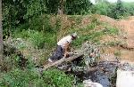 Ô nhiễm môi trường ở Thủy Phương