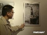 Dấu ấn Việt Nam trong triển lãm ảnh của cựu phóng viên CH Séc
