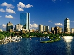 Boston bình dị của tôi