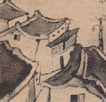 Tranh Hoàng Đăng Nhuận: Cõi phố và cõi lòng