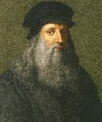 Nghi vấn mẹ Leonardo Da Vinci là nô lệ người Trung Quốc