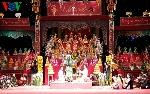 Liên hoan VH tín ngưỡng thờ Mẫu HN: Tôn vinh giá trị truyền thống