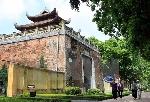 Lần đầu tiên xác định đầy đủ tầng văn hóa Hoàng thành Thăng Long